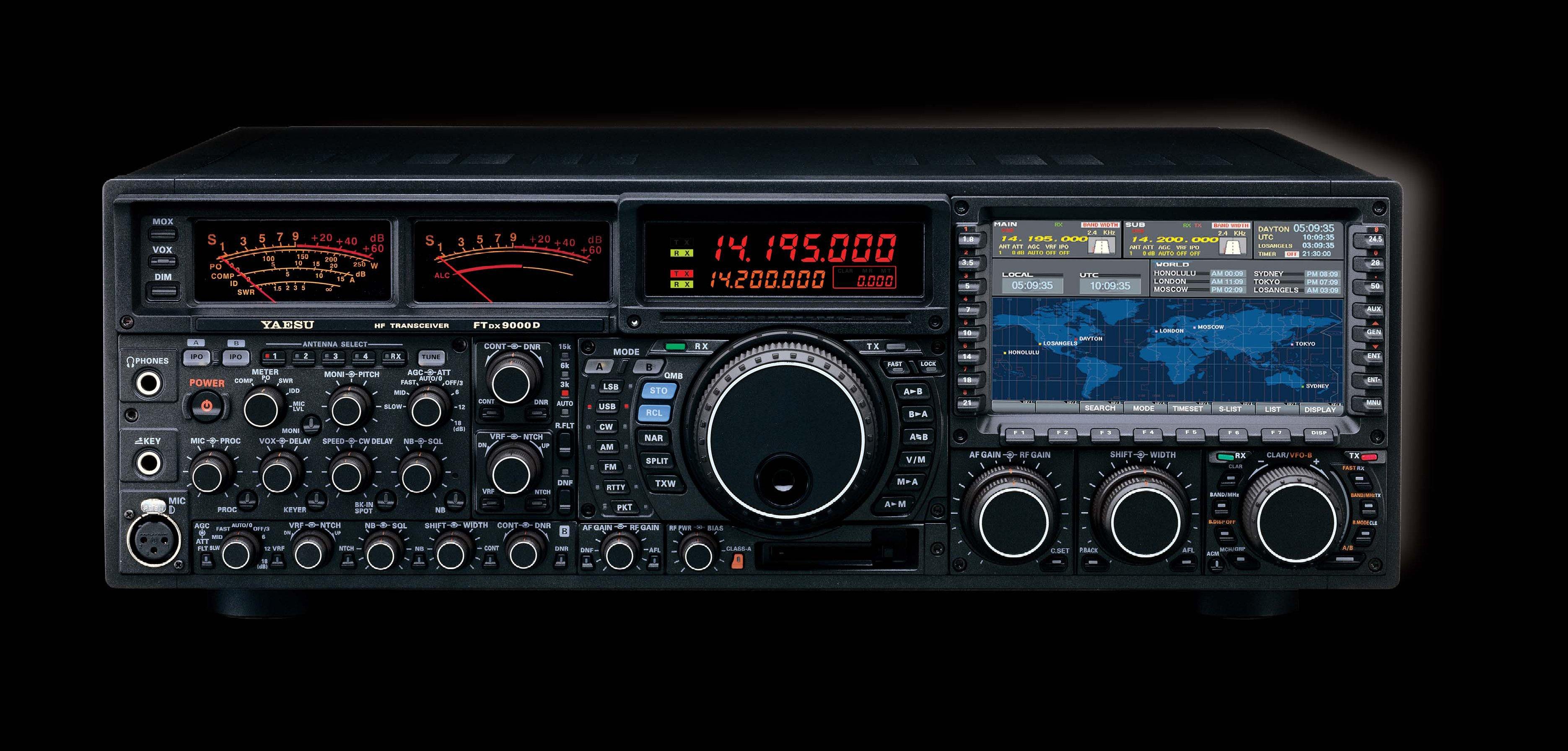 Ftdx 9000