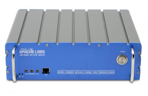 ANAN-200D HF + 6M 100W ALL MODE SDR
