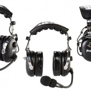 Heil Pro 7 headset